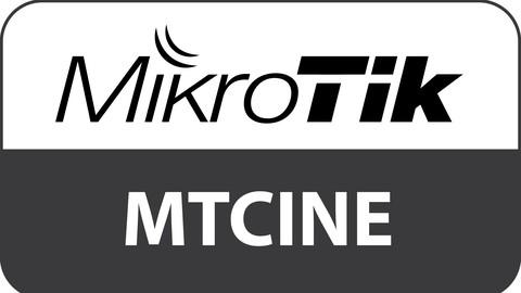 Preparatório Mikrotik MTCINE - BGP