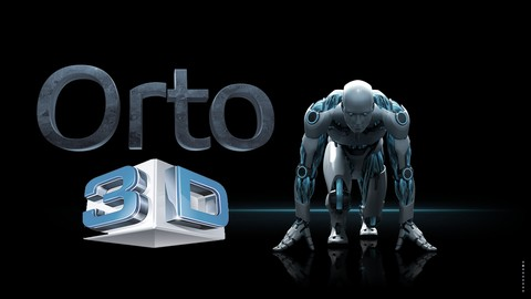 3D for Medicine and Orthopedic Surgery