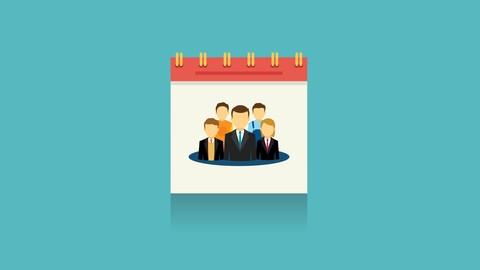 Executive Assistants: Managing Client's Calendar (Beginners)