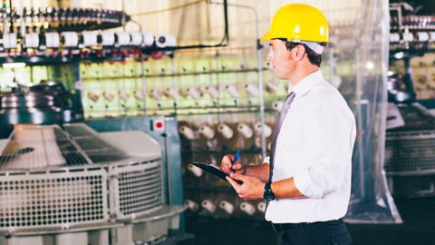 Manufacturing Operations – Planning, Management and Control