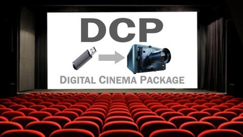 Diffusez votre film au cinéma en créant un DCP