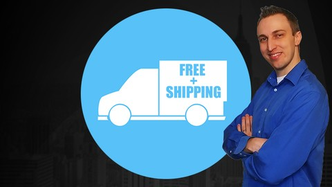 The Free + Shipping Sales Funnel