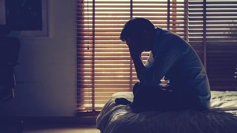 Depresión: Como eliminarla permanentemente de tu vida