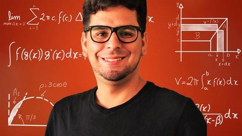 Cálculo Integral - aprenda do zero ao avançado