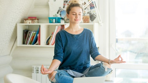 Mindfulness for Health Anxiety