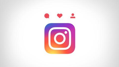 Instagram Marketing A-Z Strategies To Get 10k Real Followers