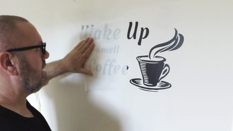 Vinyl Graphics Start Your Own Wall Sticker Business in 2021.