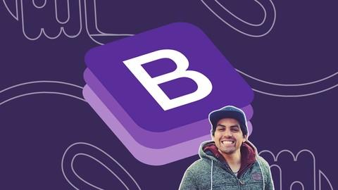 Bootstrap 4 !De 0 a Experto! Curso completo + Forms con PHP