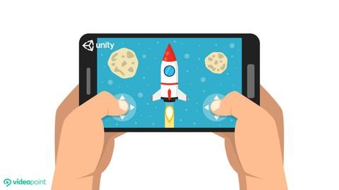 Unity. Tworzenie gry 2D i publikacja w Google Play