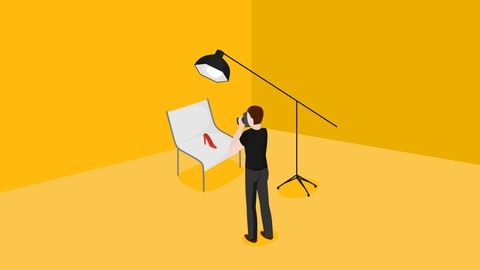 White Background Amazon Product Photography on a Budget