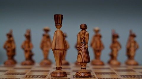 The Complete Chess Endgame Masterclass