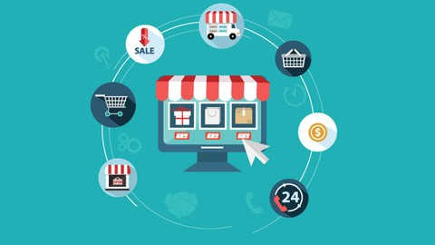 E-Commerce in Codeigniter step by step guide from scratch