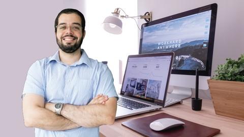 Curso Completo Criar Sites com Design Profissional WordPress