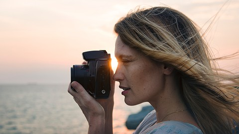 Ultimate Guide to Digital SLR Photography for Beginners