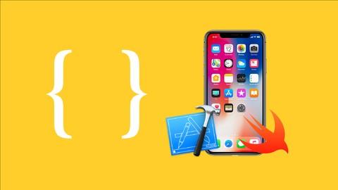 iOS 11 iPhone Apps開發極速入門班(普通話授課)