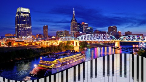 Swing Low - The 101 Authentic Nashville Piano Style Course