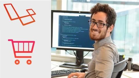 Laravel 2021 course - multi-user roles/level & admin section