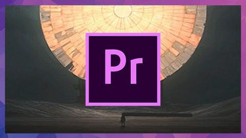 Экспресс-курс по Adobe Premiere Pro