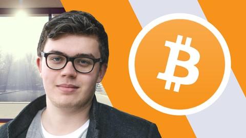 Bitcoin Trading Masterclass: The Complete Bitcoin Course