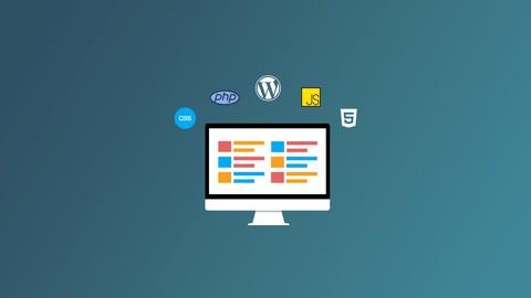Desarrollo de Plugins para WordPress con PHP, JS, CSS y HTML