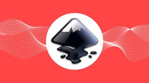 Inkscape: Sıfırdan başlayarak vektörel çizim öğrenin