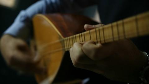 Bağlama Çalmayı Öğrenin   Müzik Eğitimi ( Kısa Sap )