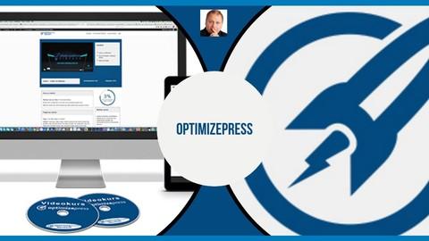 Komplettanleitung - OptimizePress alles im Detail erklärt
