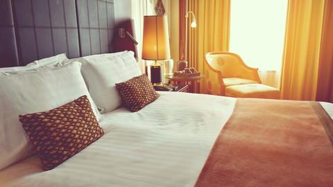 Desenvolvimento rápido com webdev – Sistema Gestão de Hotel