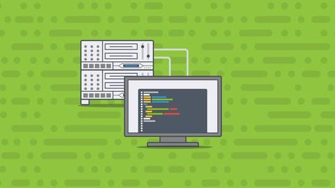 Advanced Server-Side Programming with Node.js