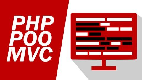 Aprende php con poo, mvc y bases de datos