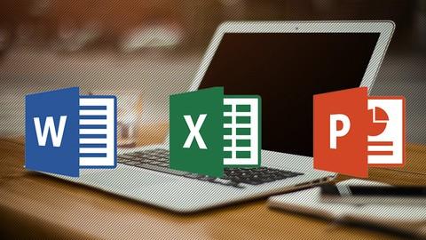Office (Word - Excel - PowerPoint) ve Bilgisayar Kullanımı