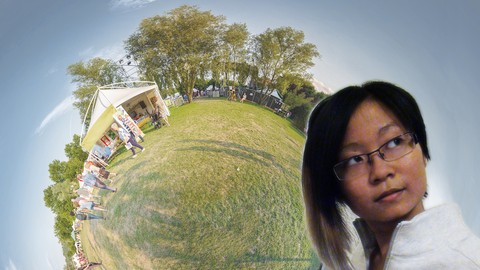 VFX and Virtual Reality Theory Basics
