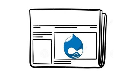 Aprende Drupal 7 Creando un Sistema de Noticias