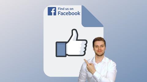 Facebook Fanpage 2021 - Podstawy konfiguracji fanpage'a