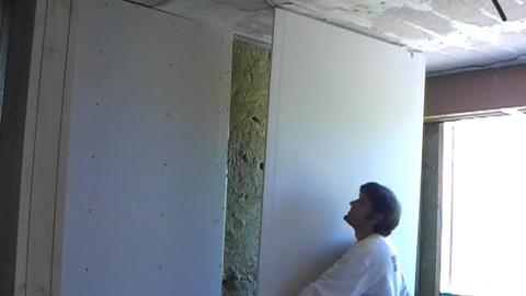 7.-Como se realiza una obra de edificación:Tabiqueria ligera