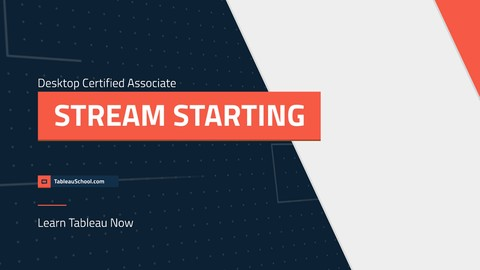 Tableau Certified Associate in 60 Minutes with Practice Exam
