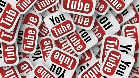 Marketing en YouTube: Instructor con 40.000 Suscriptores