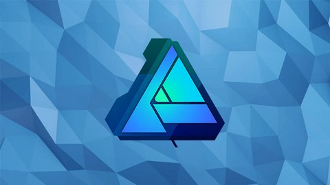 Affinity Designer Complete Course: Beginner to Advanced