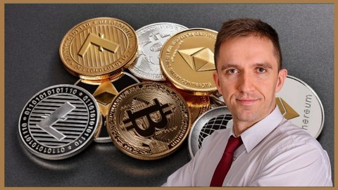 Basic Cryptocurrency Trading Course + 12 Trading Robots