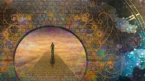 Fully Accredited Advanced Past Life Regression Diploma