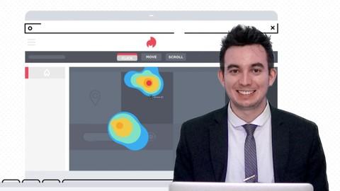 Testes de Usabilidade na Prática 2020 + Hotjar e UX Research