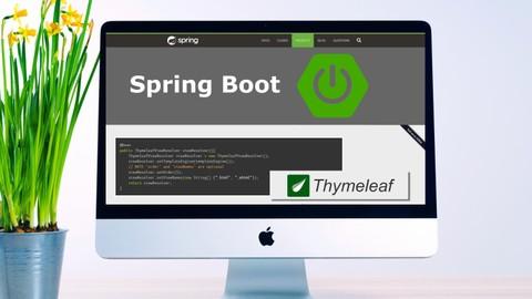 Spring Boot & MVC com Thymeleaf