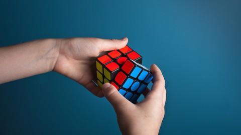 Sıfırdan Zeka Küpü Çözmeyi Öğrenin