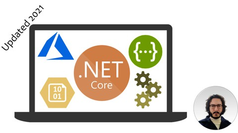 Rest Api's in Asp.Net Core and C# 2021 Edition