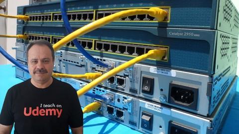 A'dan Z'ye Cisco CCNA 200-301 Eğitimi