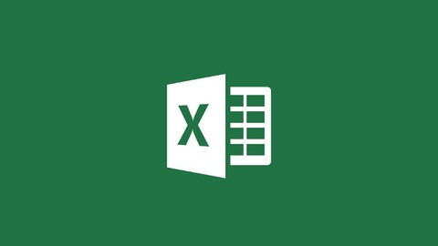 Microsoft Excel 2016 Course - Basics to Expert