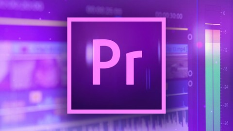 Video Editing with Adobe Premiere Pro 2018 for Beginners