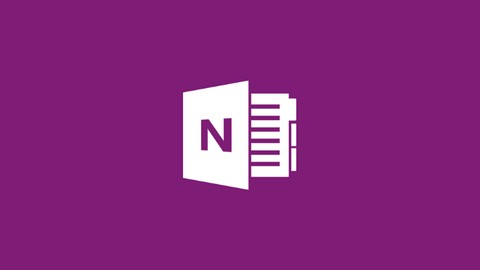 Microsoft OneNote 2016 Course - Basics to Expert