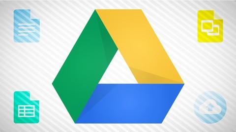 Google Drive 2020: Trabajo remoto y Productividad.