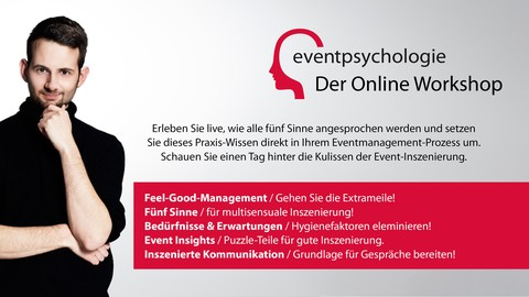 Eventpsychologie Basic Academy